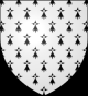 Brittany France Arms